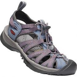 Keen Women's Whisper Shoe Flint Stone / Bossa Nova