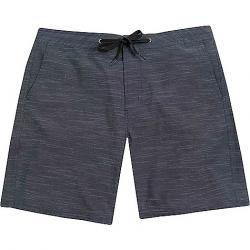 United By Blue Men's Hoy 9 Inch Short Charcoal