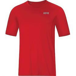 Gore Wear Men's Gore R3 Shirt Red