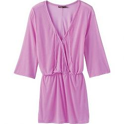 Prana Women's Keoki Tunic Violet Mist