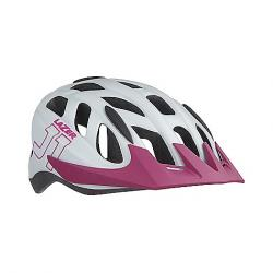 Lazer Youth J1 Helmet Matte White / Pink