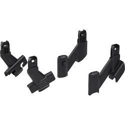 Thule Sleek Adapter Kit Black