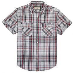 Dakota Grizzly Men's Reynolds Shirt Spark