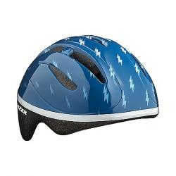 Lazer Youth Bob Helmet Blue Flash
