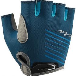 NRS Women's Boater's Glove Moroccan Blue