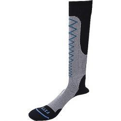 Fits Light Ski OTC Sock Navy / Titanium