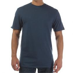 Moosejaw Men's Secret Agent Man Primo Relaxed SS Tee Navy