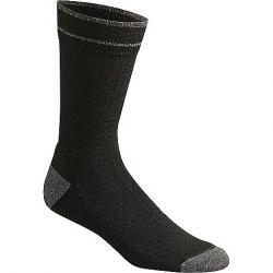Fox River City Street Sock Black