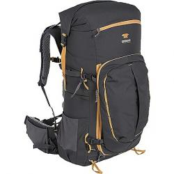 Mountainsmith Lariat 65 Backpack Anvil Grey