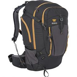Mountainsmith Approach 45 Backpack Anvil Grey
