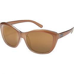 Suncloud Skyline Polarized Sunglasses Bronze / Sierra Mirror Polarized