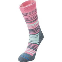 Fits Women's Casual Crew Sock Cashmere Rose