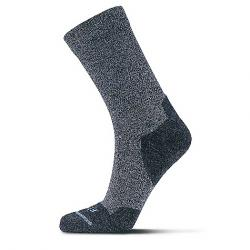 Fits Light Hiker Crew Sock Navy