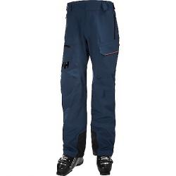 Helly Hansen Men's Ridge Shell Pant North Sea Blue