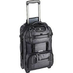 Eagle Creek ORV Wheeled International Duffel Bag Asphalt Black