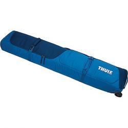 Thule RoundTrip Snowboard Roller Bag Poseidon