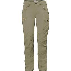 Fjallraven Women's Nikka Curved Trousers Savanna