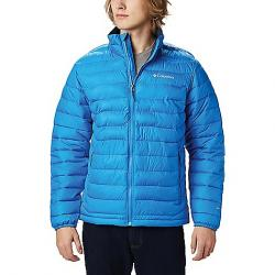 Columbia Men's Powder Lite Jacket Azure Blue