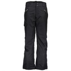 Obermeyer Teen Boys' Brisk Pant Black