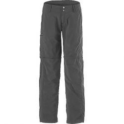 ExOfficio Women's BugsAway Sol Cool Ampario Convertible Pant Carbon