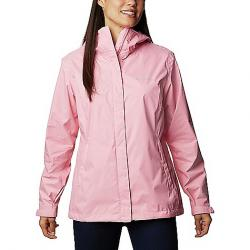Columbia Women's Arcadia II Jacket Pink Orchid