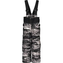 Obermeyer Boy's Warp Pant Strato Plaid
