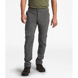 The North Face Men's Paramount Active Convertible Pant Asphalt Grey