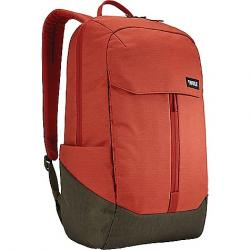 Thule Lithos Backpack 20L Rooibos/Forest Night
