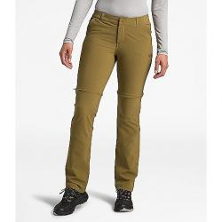 The North Face Women's Paramount Convertible Pant British Khaki