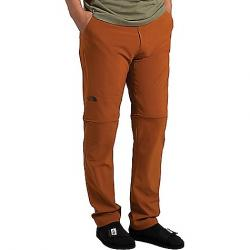 The North Face Men's Paramount Active Convertible Pant Caramel Cafe