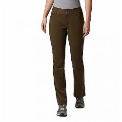 Columbia Women's Saturday Trail Pant Olive Green