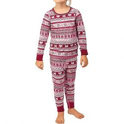 Hot Chillys Toddlers' Originals II Print Set Critters/Cranberry