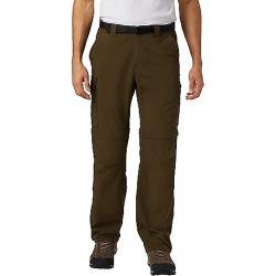 Columbia Men's Silver Ridge Convertible Pant Olive Green