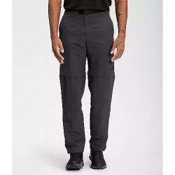 The North Face Men's Paramount Trail Convertible Pant Asphalt Grey