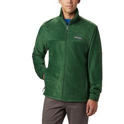 Columbia Men's Steens Mountain Full Zip 2.0 Jacket Green