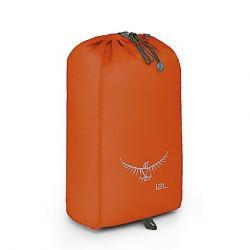 Osprey Ultralight Stretch Stuff Sack 12 Poppy Orange
