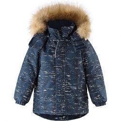 Reima Kid's Sprig Reimatec Winter Jacket Navy