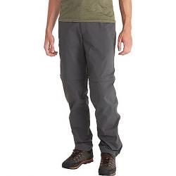 Marmot Men's Transcend Convertible Pant Slate Grey