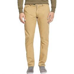 Jeremiah Men's Lincoln Peached Twill Pant Hound