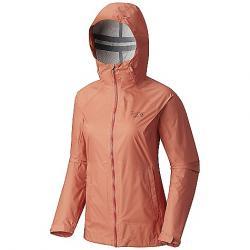 Mountain Hardwear Women's Exponent Jacket Caliente
