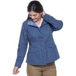 Toad & Co Women's Dusk Jacket Indigo