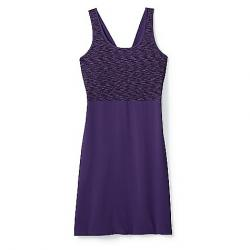Smartwool Women's Willow Lake Dress Mountain Purple