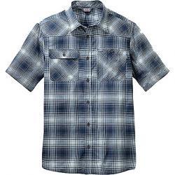 Outdoor Research Men's Growler SS Shirt Night / Dusk