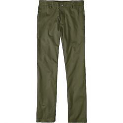 Prana Men's Table Rock Chino Pant Cargo Green