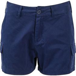 United By Blue Women's Roan Short Navy