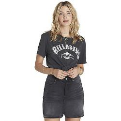 Billabong Women's Black Magic Skirt Black Fade