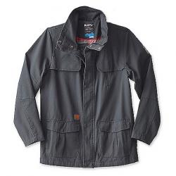 KAVU Men's Helmsman Jacket Black
