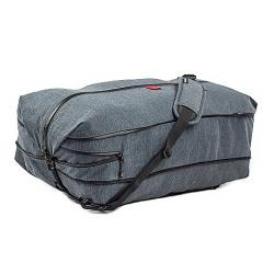 Grand Trunk Explorer Compression Pack Cubes Mountain Grey