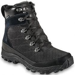The North Face Men's Chilkat Nylon Boot TNF Black / TNF Black