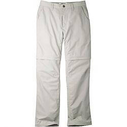 Mountain Khakis Men's Equatorial Convertible Pant Stone
